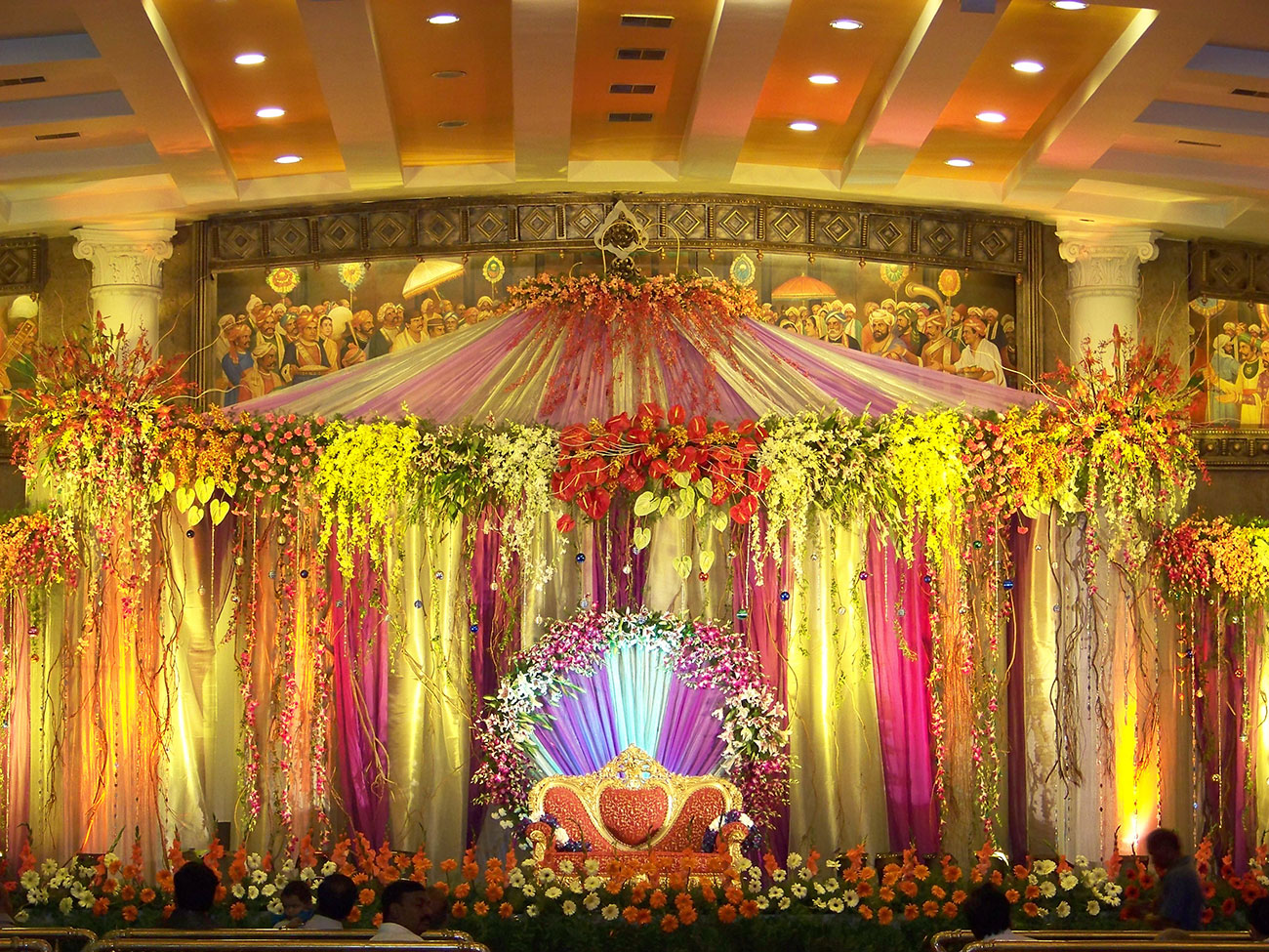 top indian wedding planners by zzeeh