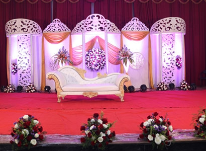 Top Wedding Planners in India Zzeeh Weddings