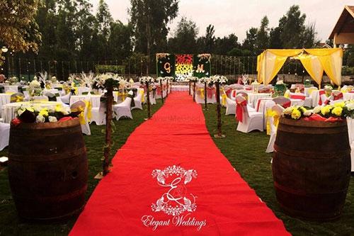 wedding decorator by Zzeeh