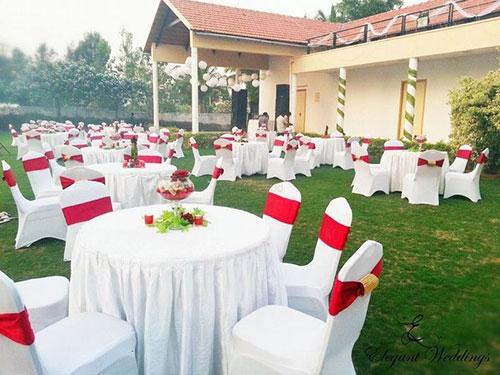 wedding decorator cost by zzeeh