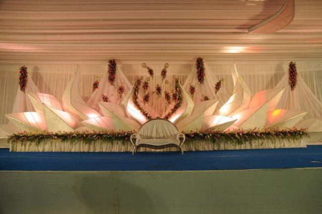 wedding flower decorator bangalore