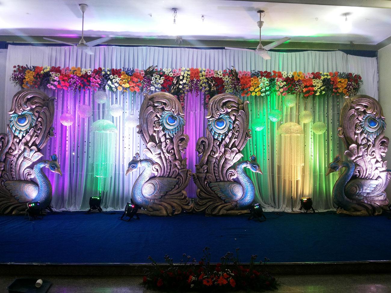 wedding planner bangalore by zzeeh