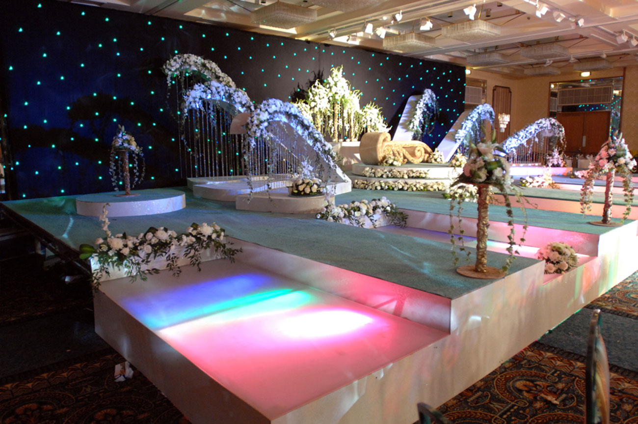 wedding planner bangalore