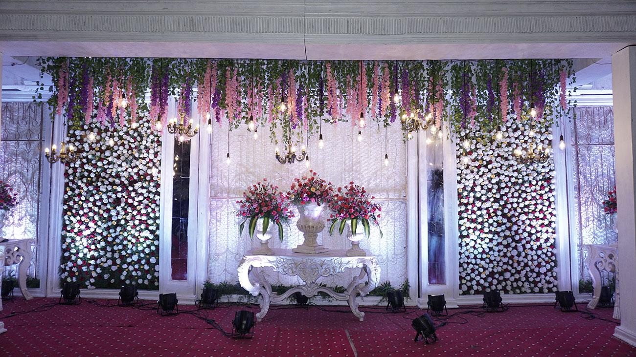 wedding planner indian by zzeeh