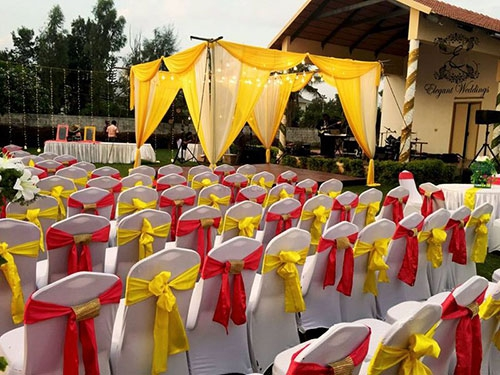 wedding planners and decorator zzeeh