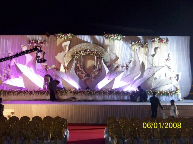 wedding planners cost bangalore