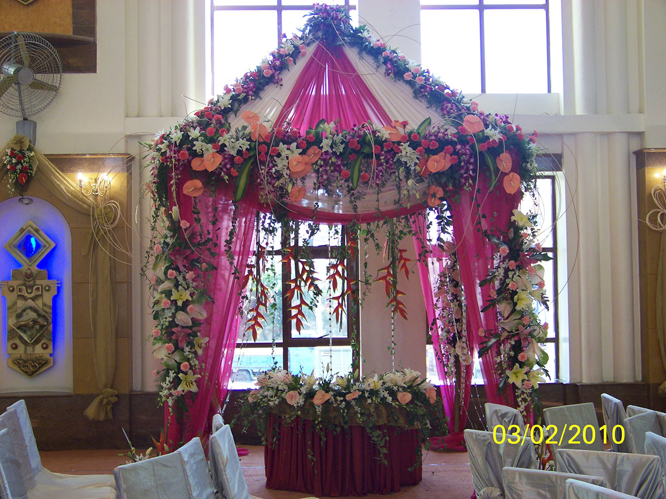 wedding planners cost by zzeeh