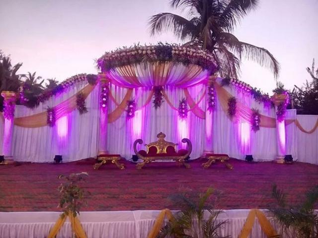 wedding reception decor flower zzeeh