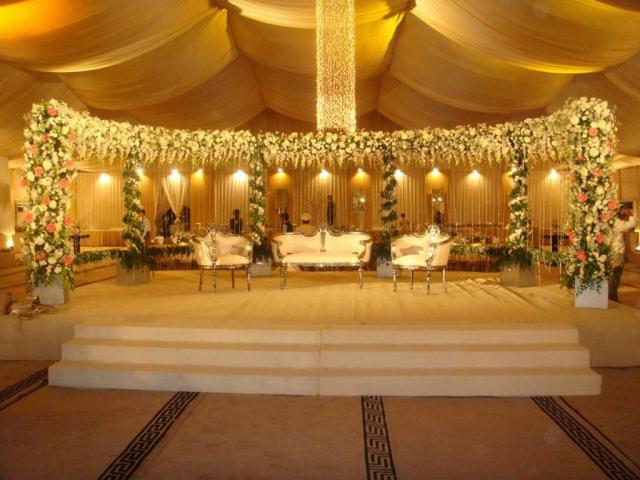 wedding stage decorator bangalore