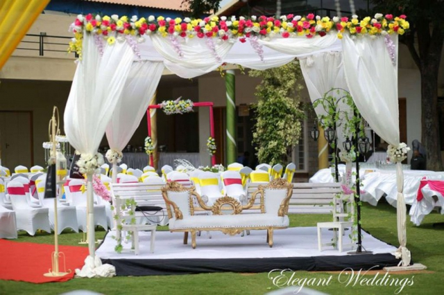 wedding stage decorator zzeeh