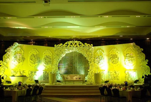 wedding stage decorators in bangalore zzeeh