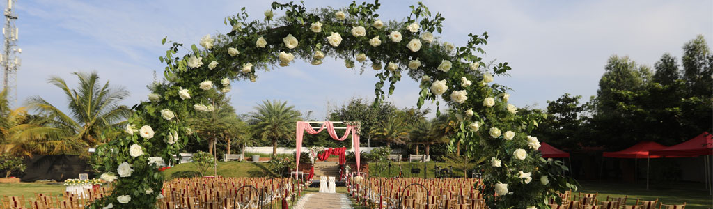 Wedding Venue in Bangalore